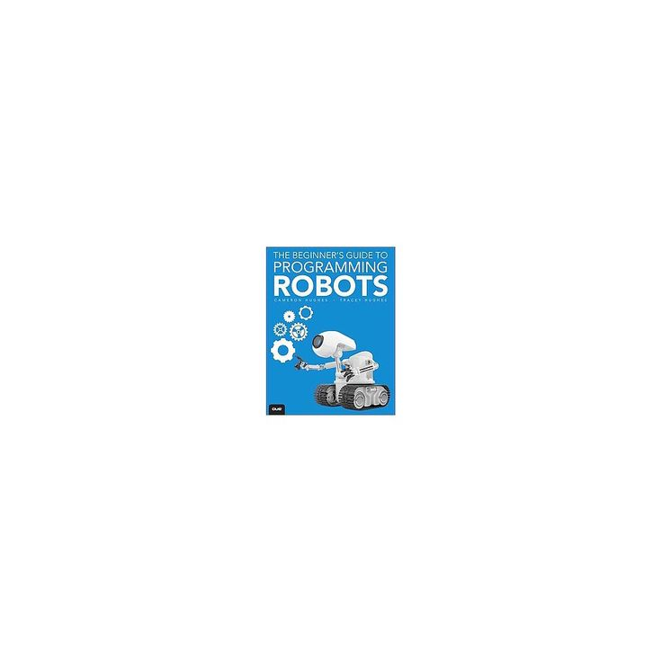 Robot Programming (Paperback)
