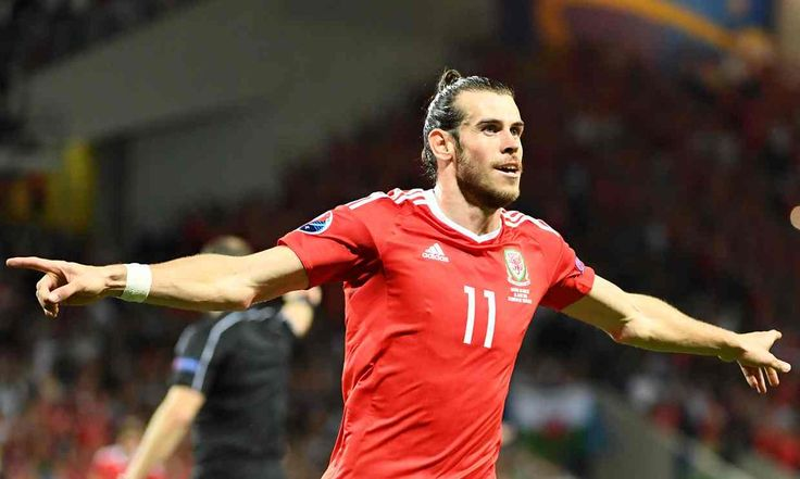Gareth Bale's brand value increased by 12% last night as he became the first player to score in all 3 EURO group games since Van Nistelrooy and Baroš in 2004.  By scoring 3 goals in the EURO group stages, Gareth Bale broke a 58-year-old record as he ended Ivor Allchurch's reign as Wales's highest goalscorer at major finals. #EURO2016 #WAL #WALRUS