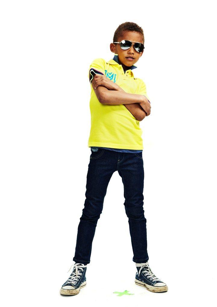 Molo Kids Look | Fashion Kids