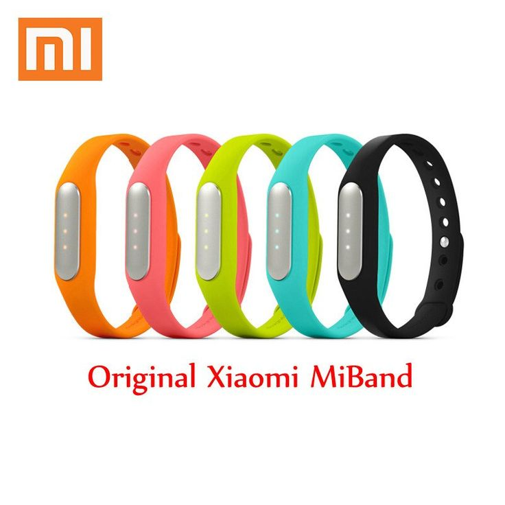 Original Xiaomi Bluetooth Smart Wristbands