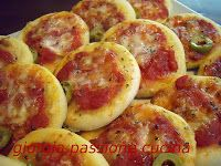 #pasta base per #pizza e #pane