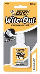 Bic Wite-Out Correction Fluid $0.02 at Target, Starting 8/4!