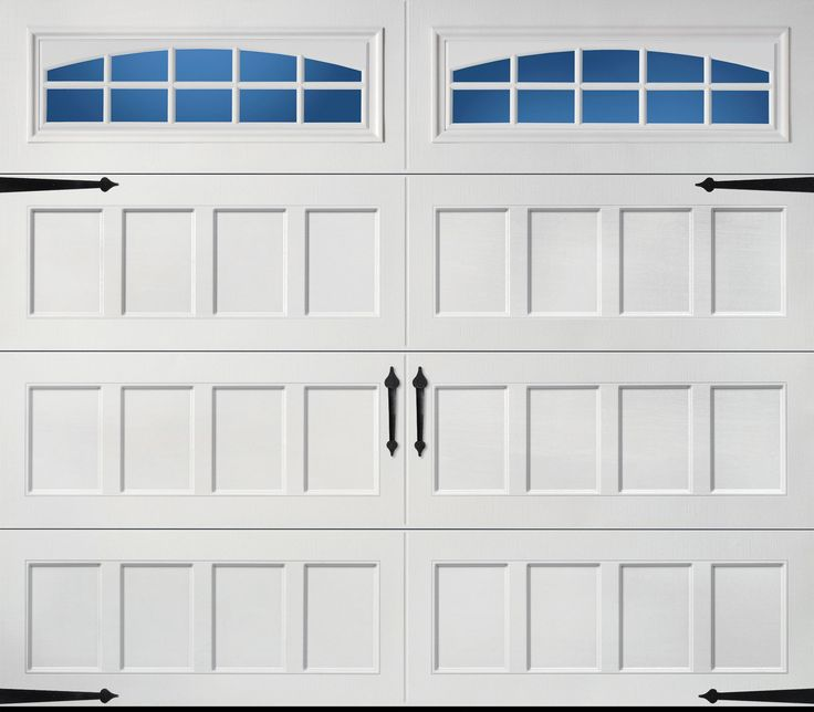17 Best Images About Carriage Door Upgrades On Pinterest