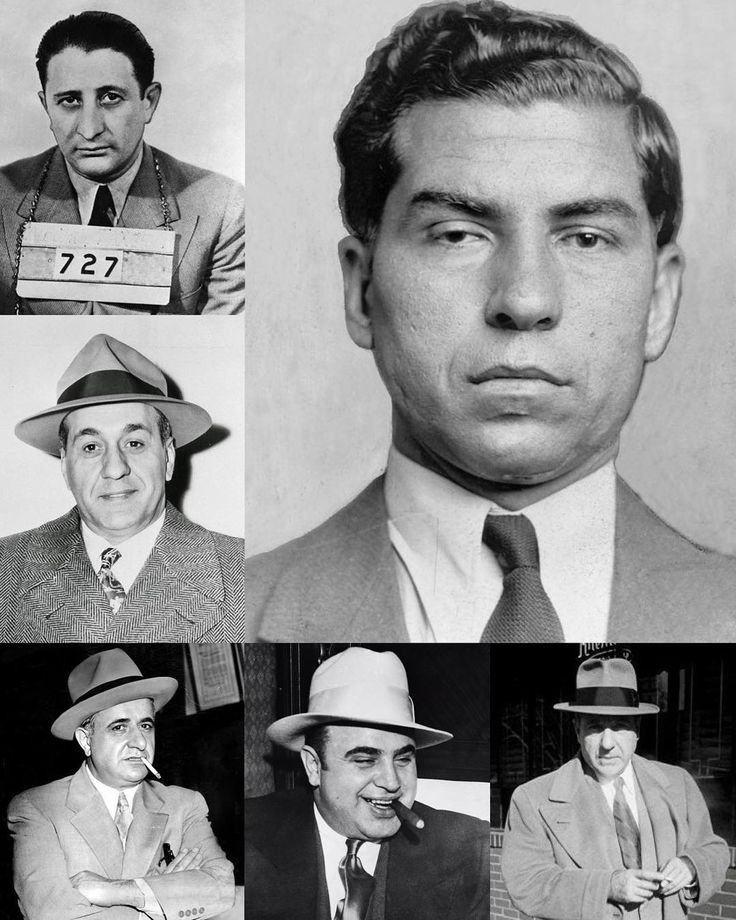 You have to create your own starting six. The boss, underboss, consigliere & three capos. List your chosen family representatives in this order. Here is my own personal list:   1. Boss - Charles Luciano  2. Underboss - Carlo Gambino  3. Consigliere - Tony Accardo  4. Captain - Albert Anastasia  5. Captain - Al Capone  6. Captain - Frank Costello