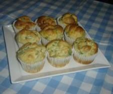 Tried and Tested! Spinach and Fetta Muffins | Official Thermomix Forum & Recipe Community