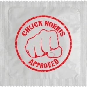 """Capote """"Chuck Norris"""": il y a des moments où on a envie de se sentir plus fort"""