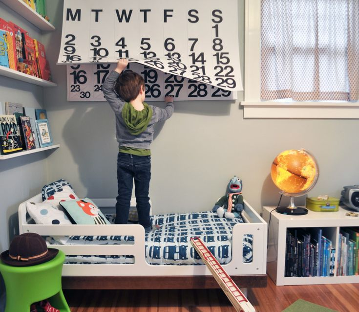 Exciting Toddler Bedroom Ideas Little Boy Room Ideas
