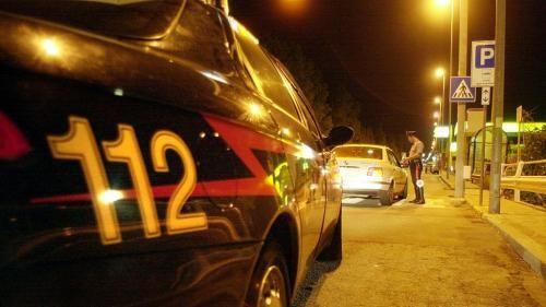 Liguria: #Rubano in uno #stabilimento balneare: arrestati dai carabinieri (link: http://ift.tt/2ilvpeX )