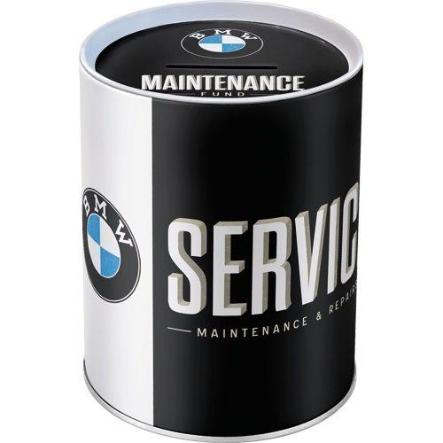 Nostalgic Κουμπαράς BMW BMW - Service | TOYS.GR