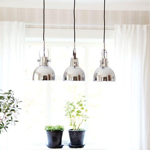 Hoopy taklampe