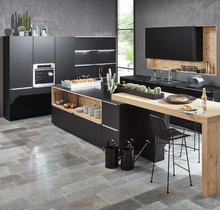 12 best Nolte kitchen images on Pinterest | Contemporary unit ...