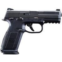 FN FNS-40, Semi-automatic, .40 Smith & Wesson, 10-rd., Manual Safety, Night Sights: FN FNS-40,… #Hunting #Shooting #Fishing #Camping