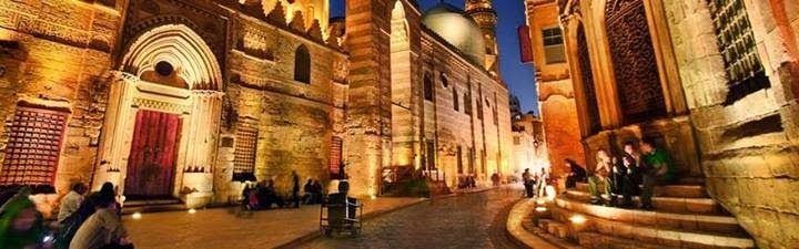 Cairo Islamic Attractions (8), Mosques & Minarets:… http://egitalloyd.blogspot.com/2014/08/cairo-islamic-attractions-8-mosques.html