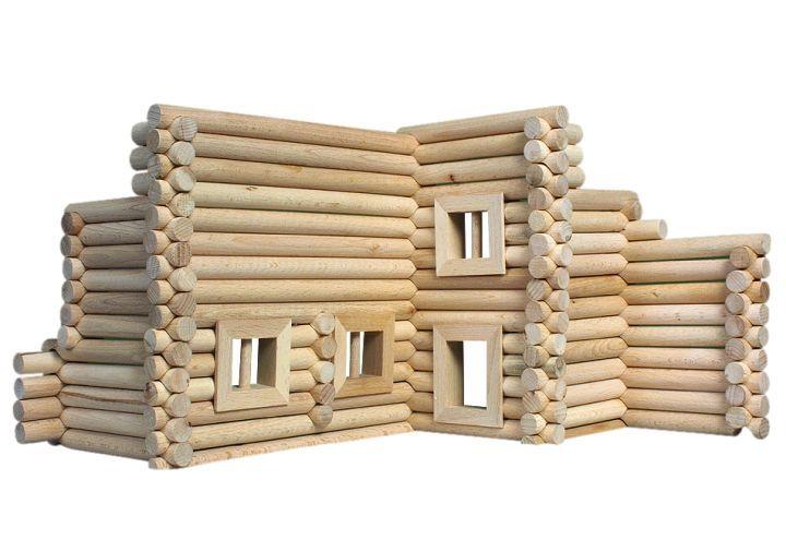 Stavebnice pro děti na hraní