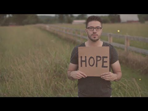 Danny Gokey - Hope In Front of Me - Official Music Video