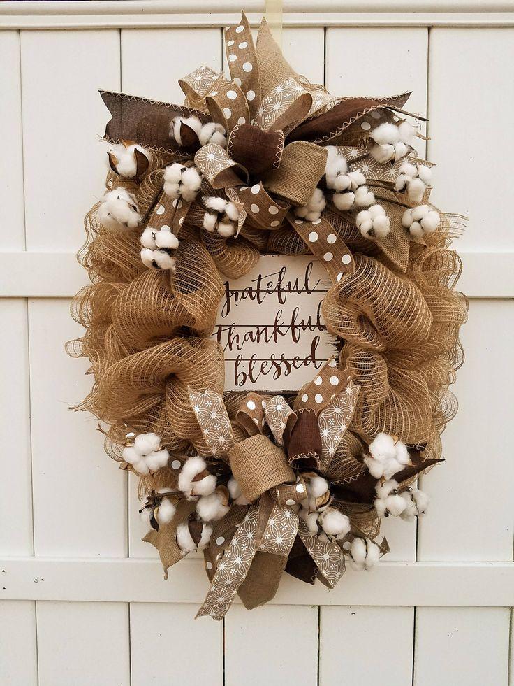 139 Best Trendy Tree Burlap Wreaths By Custom Designers
