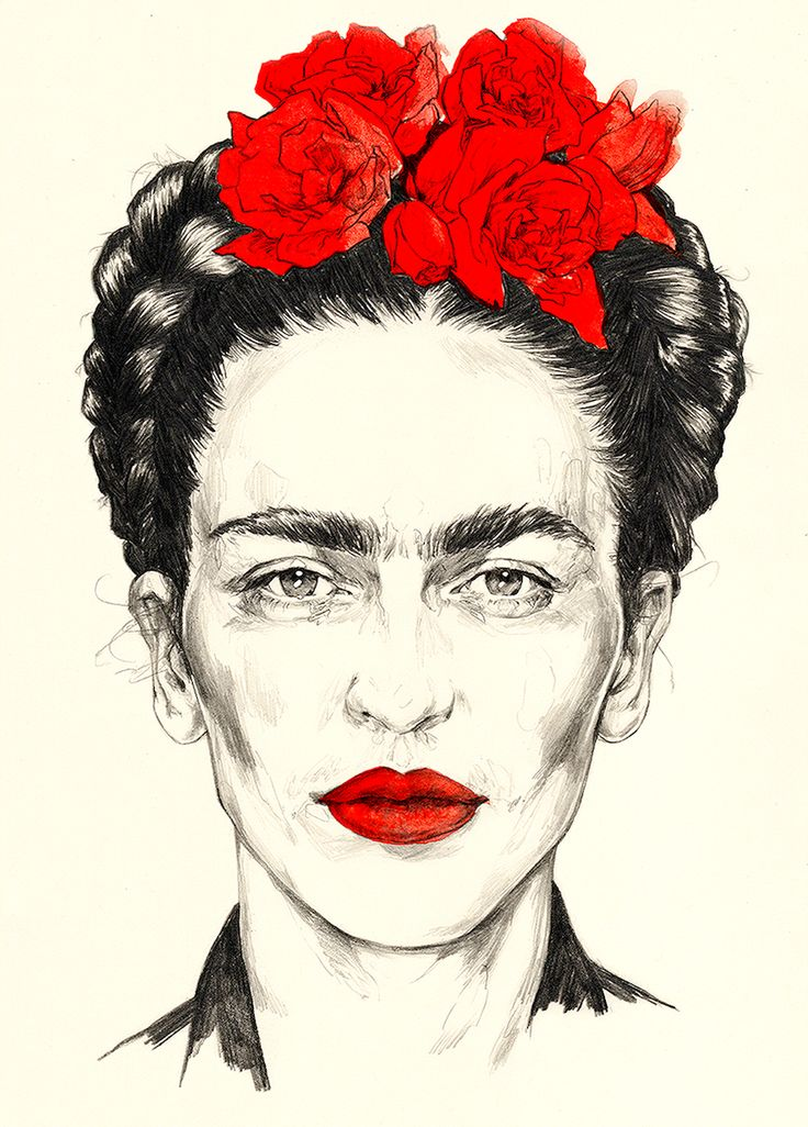 367 best frida kahlo images on pinterest a video. Black Bedroom Furniture Sets. Home Design Ideas