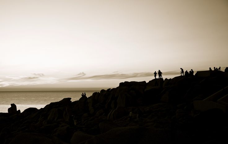 People by BarDaAngelo  on 500px