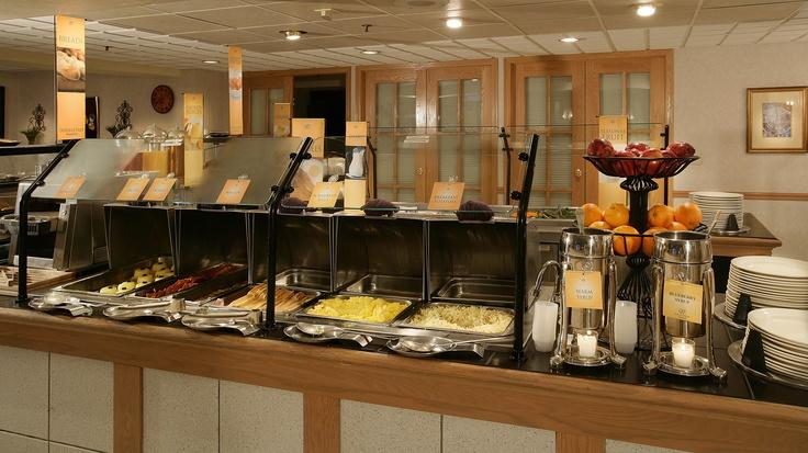 Doubletree Hotel Breakfast Doubletree St Louis Hotel Near