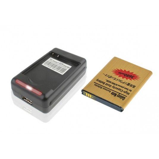 Pack cargador y batería para Samsung galaxy Note i9220 http://www.tucargadorsolar.com/Baterias-para-Samsung/Pack-cargador-y-bateria-Samsung-Galaxy-Note-i9220-3030mAh.html