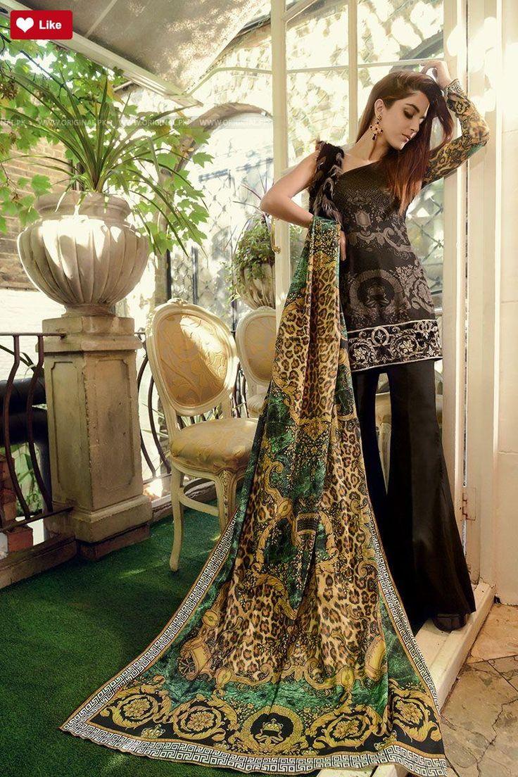 Maria B DL-503-Black Linen 2017 #Maria B @Maria B @Maria BFashion #Maria B2017 #Maria B @womenfashion @womenfashions @style #womenfashion's #bridal #pakistanibridalwear #brideldresses #womendresses #womenfashion #womenclothes #ladiesfashion #indianfashion #ladiesclothes #fashion #style #fashion2017 #style2017 #pakistanifashion #pakistanfashion #pakistan Whatsapp: 00923452355358 Website: www.original.pk