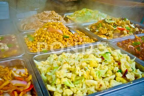 Chinese Food Buffet Stock Image Royalty Free 22226421 Chinese Food Buffet Buffet Food Food