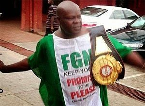 Welcome to Olamilekan Dada's Blog: Bash Ali arrested, charged to court for constituti...