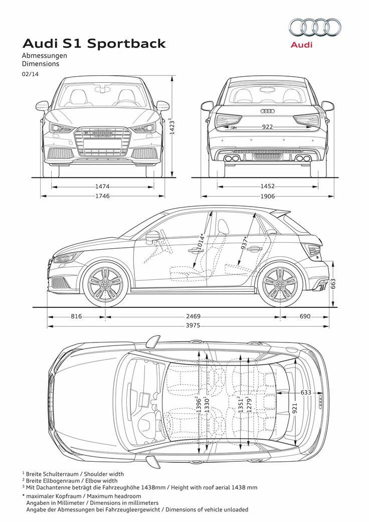 Audi truck 2016 q7 dimensiones 2