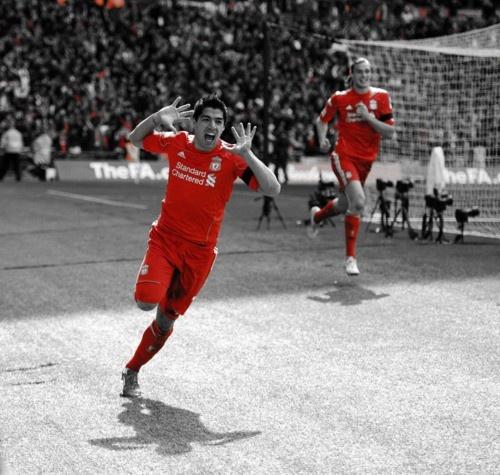 YNWA / Go Reds!
