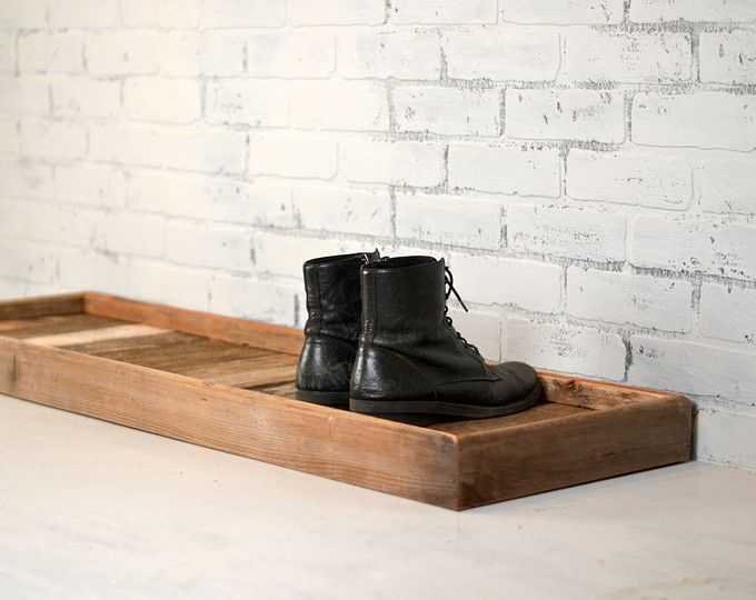 1000+ ideas about Boot Tray on Pinterest | Shoe Tray, Door ...
