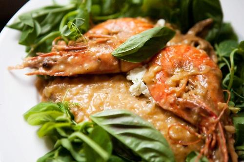 Prawn, Chorizo and Mushroom Risotto: Mushrooms Risotto, Yummy Recipe, Oysters Mushrooms, Prawn, Posts, Chorizo, Mushroom Risotto, Porcini Mushrooms