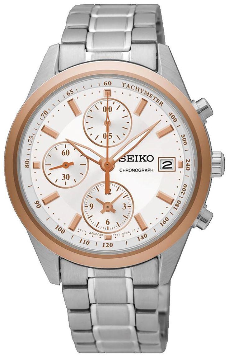 Dámské hodinky Seiko SNDV56P1