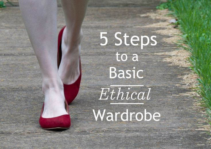 Remember when I lamented not having the time and energy to shop ethically? That resonated with several of you. Shopping is hard, and shopping ethically can feel impossible at times. So if you're pr...