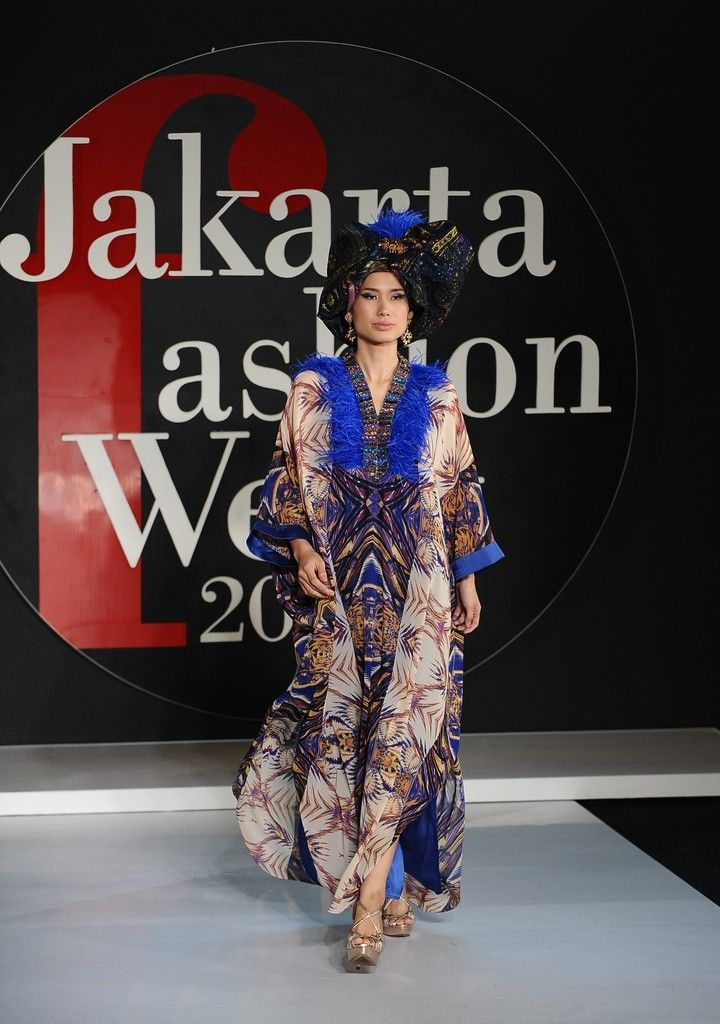 Jakarta Fashion Week: Day 3