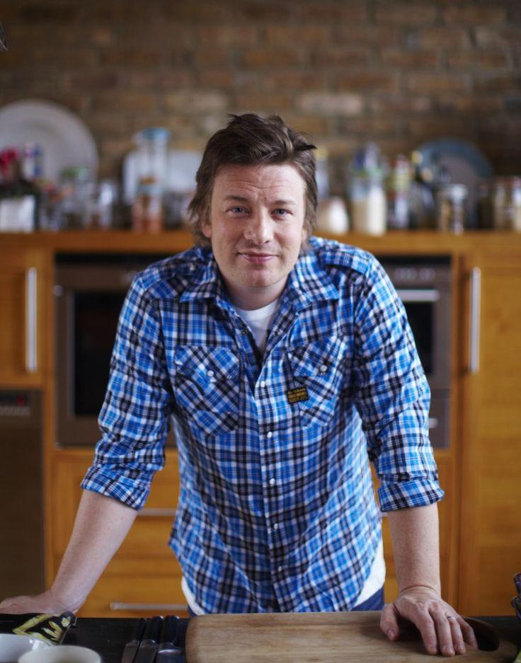 "Jamie Oliver opens zero-waste restaurant in London - ""Jamie Oliver's Diner"""