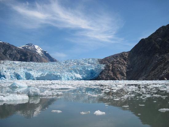 1000 Images About Alaska Tracy Arm Fjords On Pinterest Disney Wonder Cruise Royal