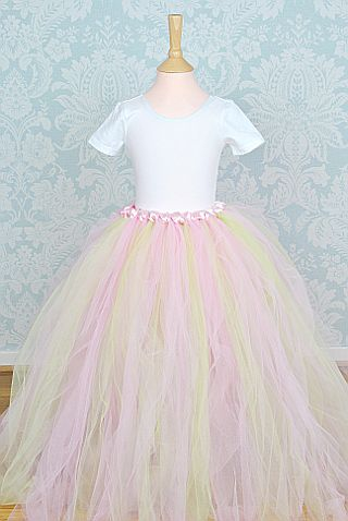Hand Made Tutu Skirts And Dresses Online Store