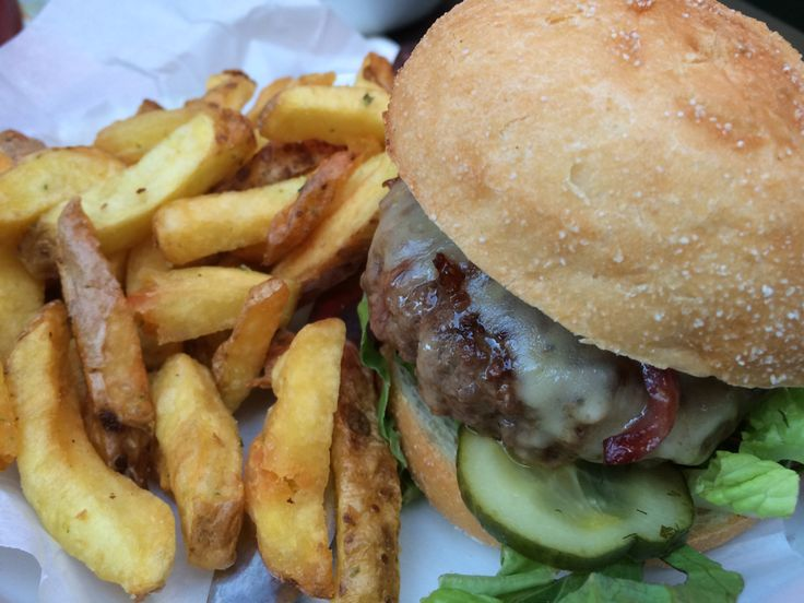 Honest Burgers in London, Greater London