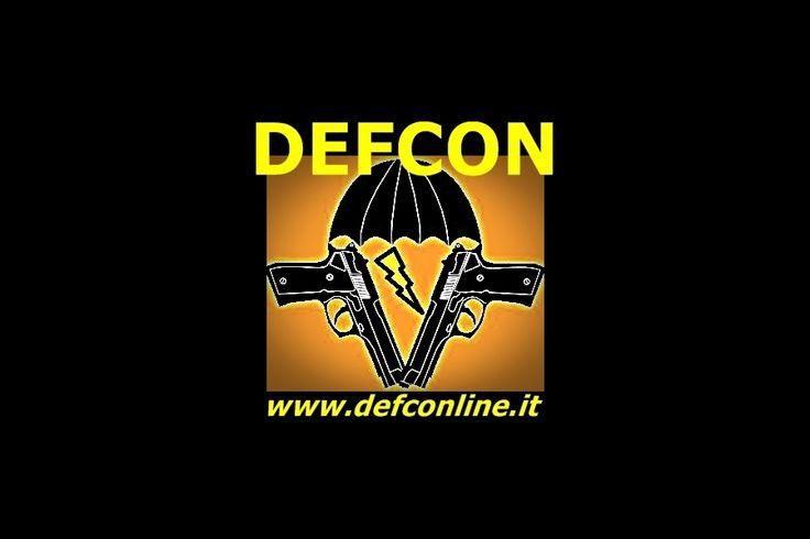 our logo our pics our website: defconline.it