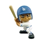 Los Angeles Dodgers MLB Baseball Players