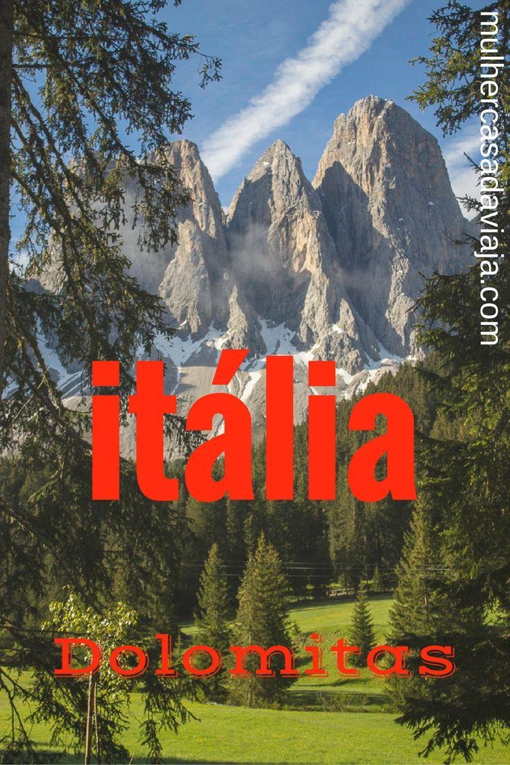 De Veneza a Trento, uma road trip pelos Alpes Italianos, passando por Cortina d'Ampezzo, Lago Misurina, Funes, Alpi di Siusi, só lugares maravilhosos!
