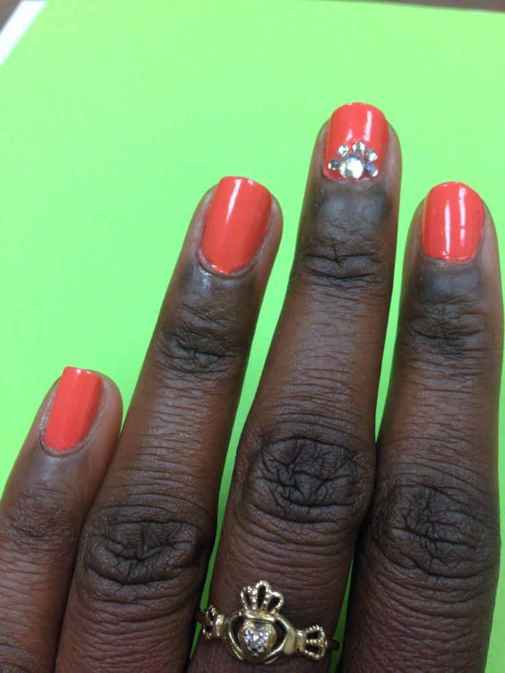 Mejores 24 imágenes de Nail Art en Pinterest | Diseños de uñas ...
