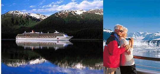 Find best New Zealand Cruises online with attractive packages from Lets Cruise Ltd.