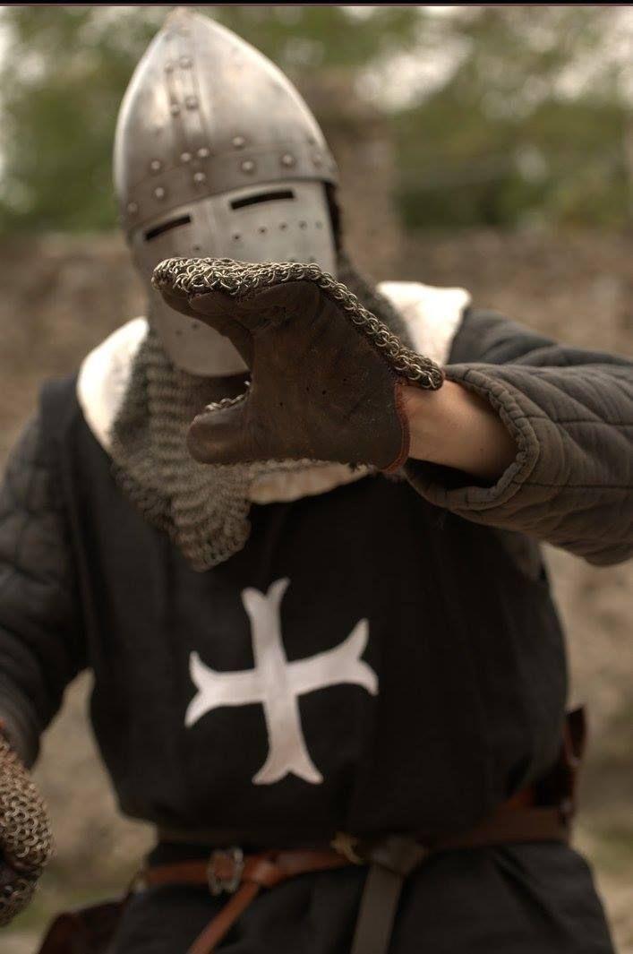 Hospitaller Knight