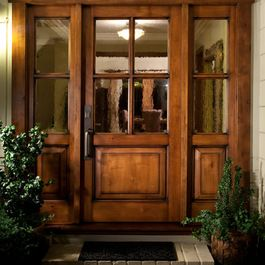 Custom Doors - Product Details & Prices - Ships USA