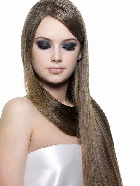 Alisado Brasileño para el cabello con Keratina