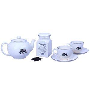 1974 Girnar Nilgiri Single Estate Tea Set #Tea #ChaiTime #Refreshing #Aroma #Taste #TeaSet
