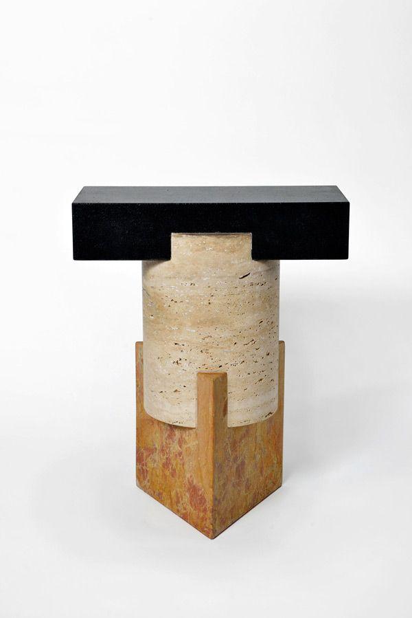 Italian marble and stone by OeufficeStudioAflo | Interior Design Ideas | StudioAflo | Interior Design Ideas