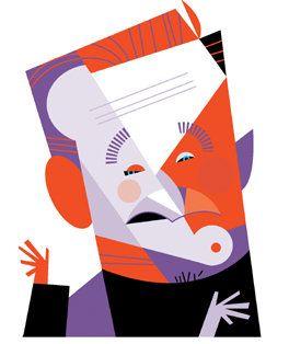 Robin Williams by Pablo Lobato