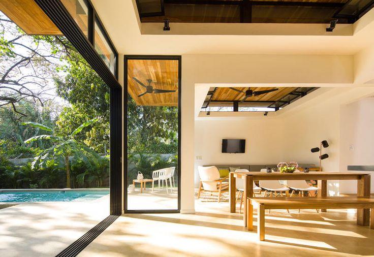 Nalu-Nosara, yoga retreat in Costa Rica by Studio Saxe